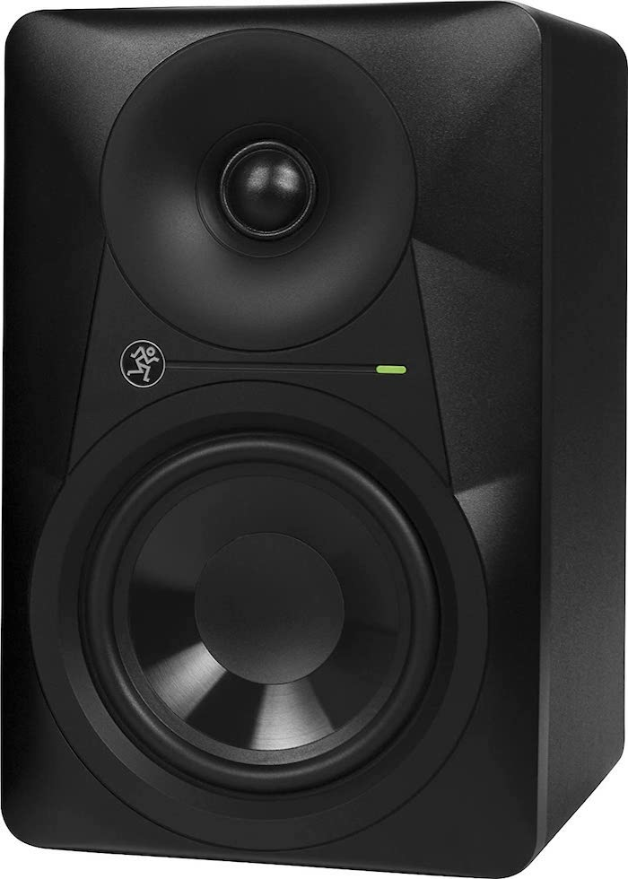 Mackie MR524 Best Indian Studio Monitor - 9 Best Studio Monitors in India (2020)