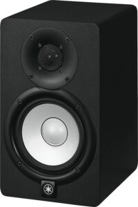 Yamaha HS5 45 Watt Speaker 200x300 - 9 Best Studio Monitors in India (2020)