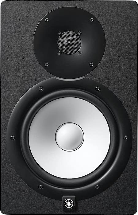 Yamaha HS8 Studio Monitor India - 9 Best Studio Monitors in India (2020)