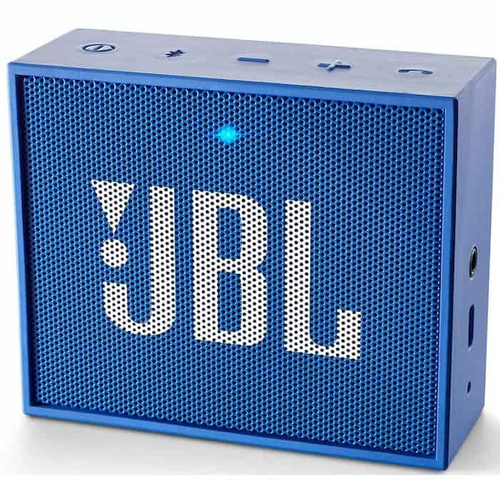 JBL GO Portable - 9 Best Budget Bluetooth Speakers in India - Buying Guide (2020)