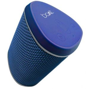 boAt Stone 170 5W Top View 290x300 - Top 8 Best Bluetooth Speakers Under 2000 Rs in India